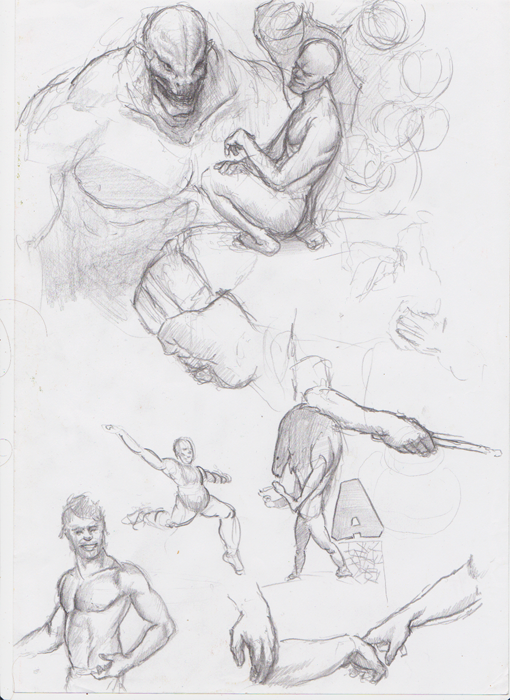 xberts sketchbook :::last update Aug 8th:::
